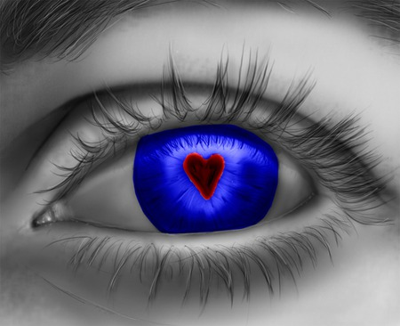 Image result for eyes and heart