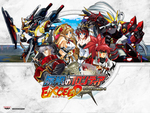 Super Robot Wars OG Saga: Endless Frontier EXCEED 無限のフロンティア スーパーロボット大戦OGサーガ EXCEED cast