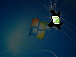 Linux Mint Break the Mold