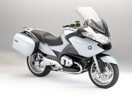 BMW R1200RT - bmw, touring, boxer twin, r1200rt