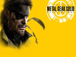 metal gear solid Peace walker wallpaper theme