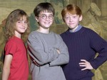 Harry Potter (The Young Stars)