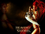 Heavenly Sword (HDTV)