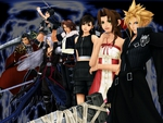 Kingdom Hearts II: Final Fantasy