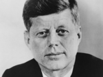J.F.K. 35th President of USA