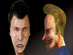 Beavis and Butt Head