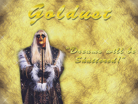Goldust Wallpaper - goldust wwe wwf dustin dusty rhodes shattered dreams booker t