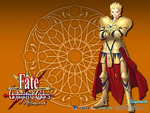 King Of Heroes:Gilgamesh