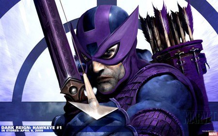 Hawkeye - comic, hawkeye, marvel, hero