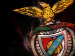 benfica flame