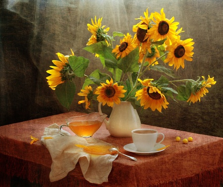 still life - Flowers & Nature Background Wallpapers on ...
