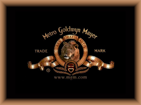 mgm production movies amp entertainment background