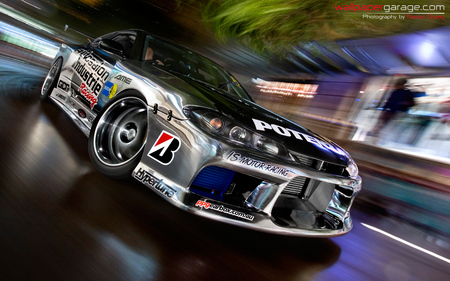Nissan Skyline Gt R Drifting Nissan Cars Background Wallpapers