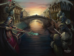 Lumbridge Background