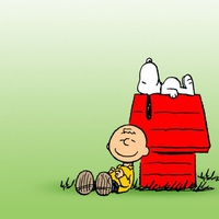 Chuck And Snoopy