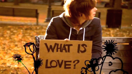 What Is Love? - Music & Entertainment Background ...