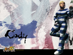 super street fighter IV, Cody