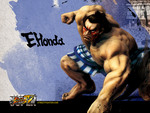 super street fighter IV, E Honda