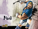 super street fighter IV, Abel