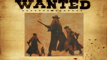Once upon a time in the west movies entertainment background wallpapers on desktop nexus - Gunfighter wallpaper ...