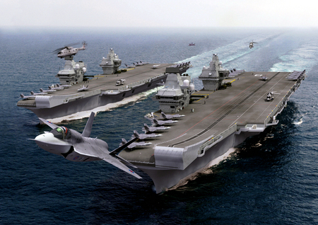 Aircraft.  Carrier. - joy, air, float, peace