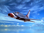 North American F-100D Super Sabre