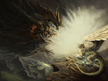 dragon - Other & Anime Background Wallpapers on Desktop ...