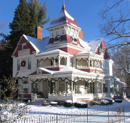 Cute Bed And Breakfast New England