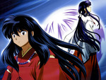 Inuyasha Path Not Taken