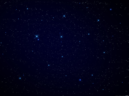 Stars blue - blue, stars beautiful, stars blue, stars