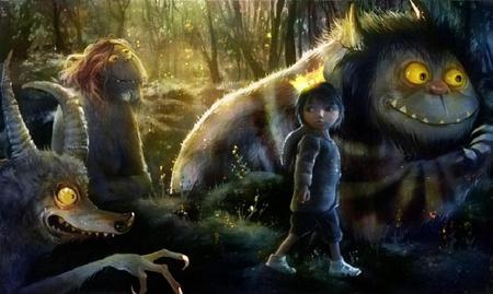 where the wild things are movies entertainment