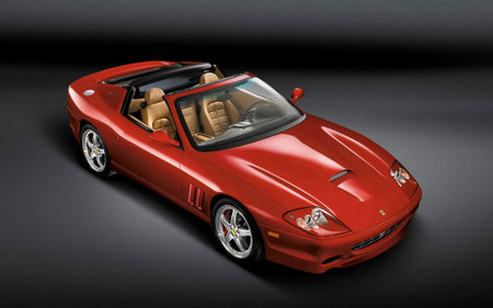 Ferrari-575 4 - speed machine, horse power, racing engine, my ferrari, fulfil the expectations, power