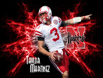 Taylor Martinez Huskers
