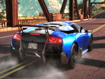 Lamborghini Murcielago LP670-4 SV - Need for Speed Hot Pusuit (2010)