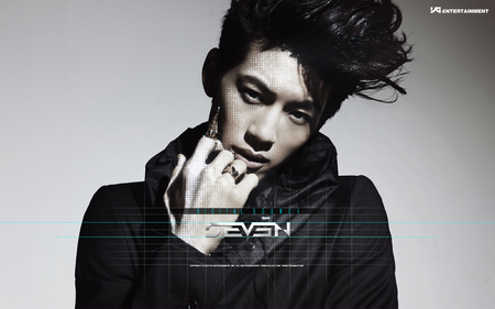 SE7EN - kpop, yg entertainment, se7en, korean