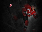 Zach Parise-New Jersey Devils