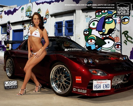 japanese tuner cars - YouTube