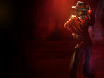 Twisted Fate Wallpapers, Twisted Fate Backgrounds, Twisted ...