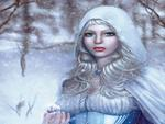 Lady Winter
