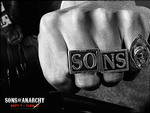 Sons of Anarchy Rings