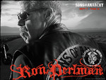 Sons of Anarchy Ron Perlman  Morrow