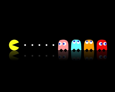 Classic Video Game Wallpapers