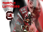 Marcus Lattimore South Carolina
