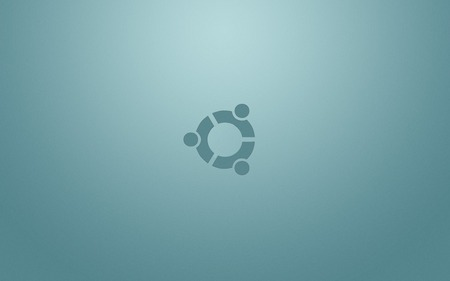 Bluebuntu - blue, cloth, ubuntu, linux