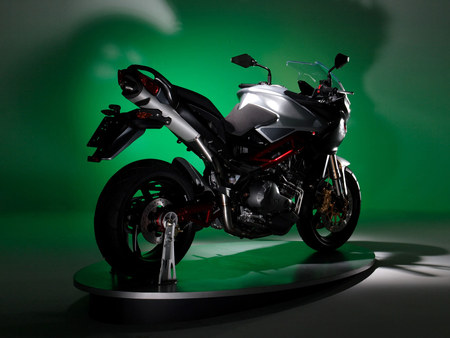 Gambar Motor - bike, motorcycle, stunning, hd, sport, stylish