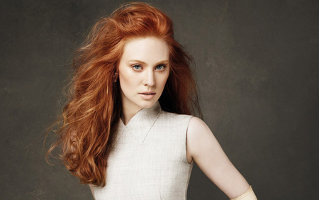 Deborah Ann Woll Red Hair