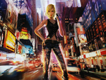 parasite eve 3: the 3rd birthday
