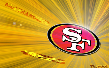 49'ers Wallpaper - san francisco 49ers, 49ers, california sports, football
