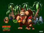 Donkey Kong Country Country Returns Wallpaper 4
