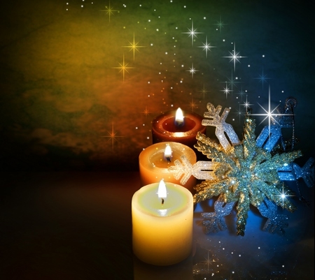 Magic Christmas - Photography & Abstract Background Wallpapers on ...